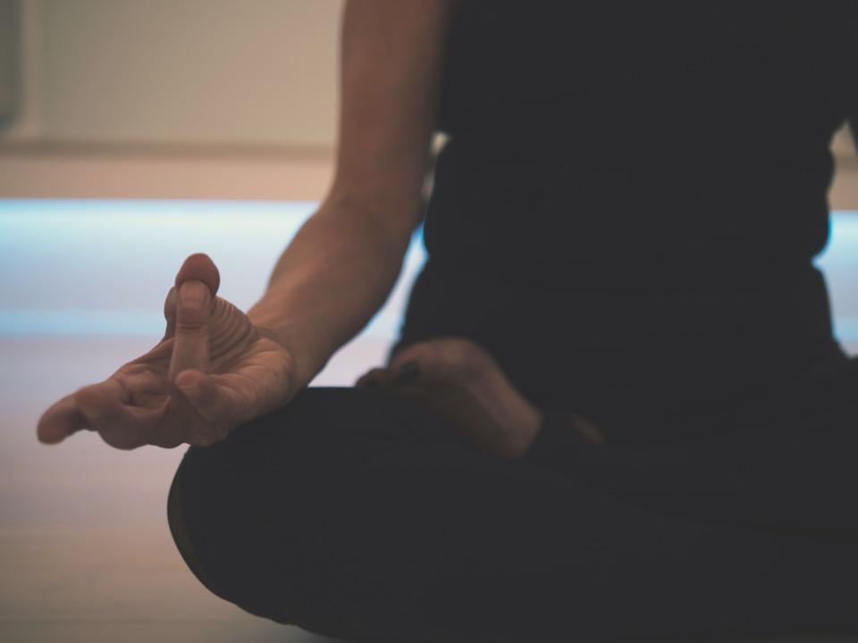 meditácia každý deň